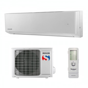 SINCLAIR SPECTRUM PLUS 5,3 kW