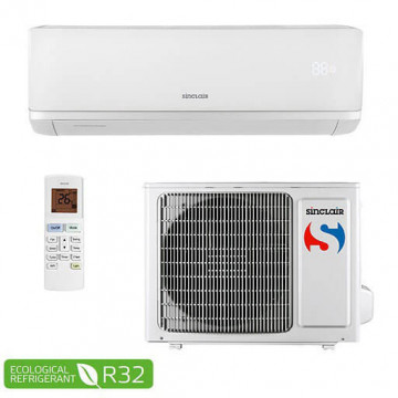 Sinclair RAY 2,5 kW